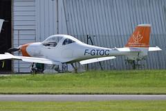 Aquila AT01 'F-GTOC'