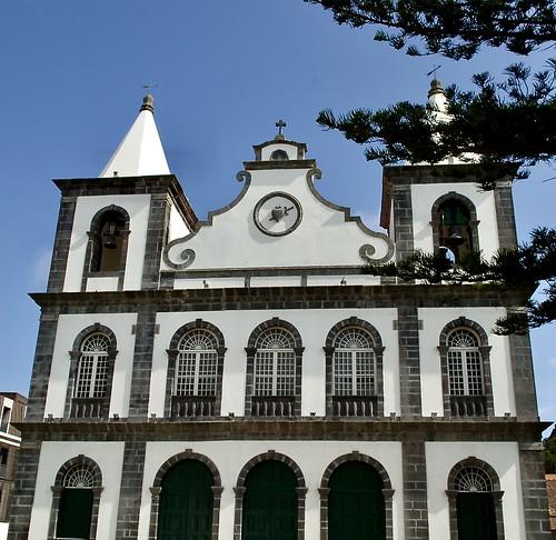 Faial Church