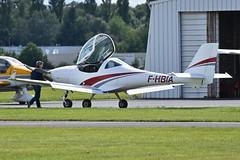 Aquila AT01 'F-HBIA'