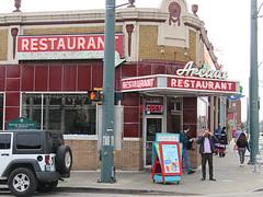 Arcade Restaurant (3 of 3)