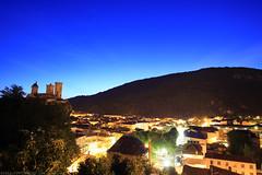 FR11 5828 Le Château de Foix. Foix, Ariège - Photo of Foix