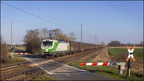25 maart 2020 - SETG 193 240 - Gütergluck