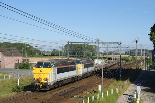 5511 & 5501 @ Froyennes L94