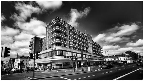 John Barnes & Finchley Road