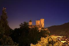 FR11 5814 Le Château de Foix. Foix, Ariège