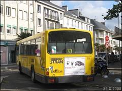 Renault PR 112 – STRAN (Société des TRansports de l'Agglomération Nazairienne) n°359