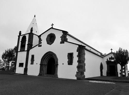 Church of St.Sebastien