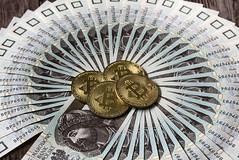 Bitcoins & Bills
