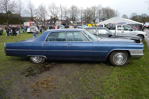 Cadillac Calais 1965 (1005826)
