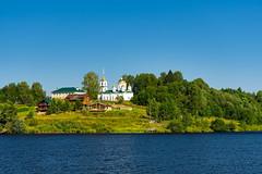 Svir River 48