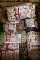 Rancho Gordo Bean Club