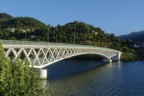 Ponte de Mosteirô