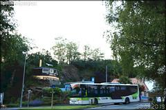 Setra S 416 LE – Transdev CTA (Compagnie des Transports de l'Atlantique) (STAO PL, Société des Transports par Autocars de l'Ouest – Pays de la Loire) / Aléop, ex – Lila (Lignes Intérieures de Loire-Atlantique) n°24287