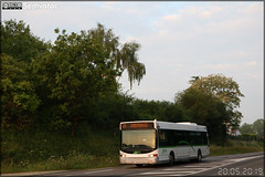 Heuliez Bus GX 317 – Transdev CTA (Compagnie des Transports de l'Atlantique) (STAO PL, Société des Transports par Autocars de l'Ouest – Pays de la Loire) n°12042 / TAN (Transports en commun de l'Agglomération Nantaise) n°9026