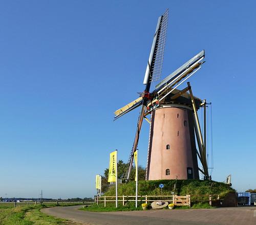 Mühle in Kilder, Rembrandt