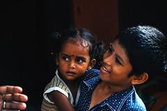 Street Portrait Shoot in Indian villages