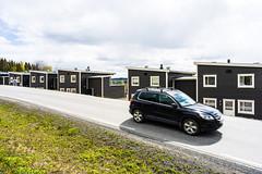 Gjøviks suburber