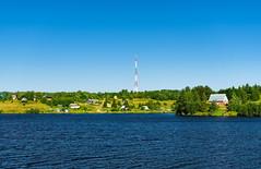 Svir River 49