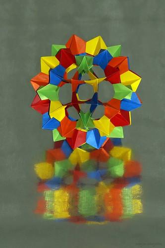 Origami 'Electra 60' (David Mitchell)