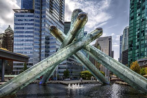 Canada Place, Vancouver #explore