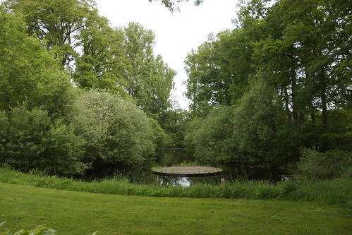 Wandelroute Kasteel Hackfort Vorden Tichelroute Groen 5 KM 16-05-2020