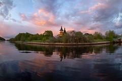 Успенская церковь / Dormition Church