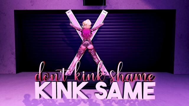 Kink Same