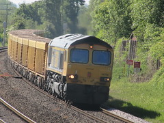 kennington bridge trains