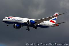 British Airways, G-ZBJD