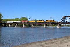 UP LTB82, Bridge 15