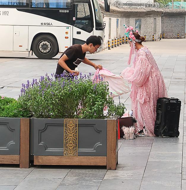 019Sep 20: Beijing Candid Street Photo