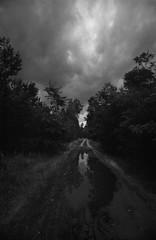 Тропа грома / Thunder road