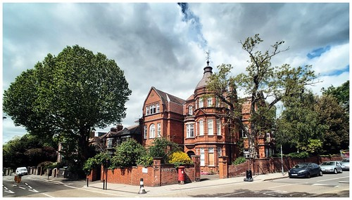 Frognal & Arkwright