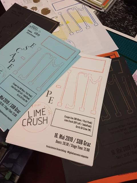 Grrrls-Kulturverein_2019_konzeRRRt_SUb_Escape-Ism_Lime-Crush_Grafik