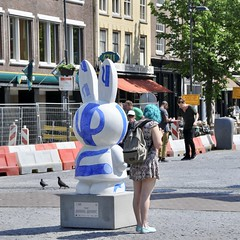 Canto Ostinato - Voorstraat Utrecht