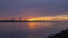 Maasmond - Port of Rotterdam - 🇳🇱
