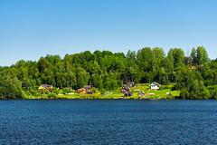 Svir River 50