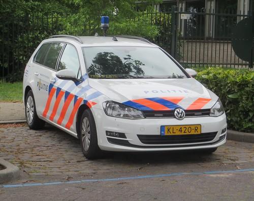 Politie   KL-420-R   Basisteam Bollenstreek Noord