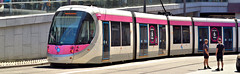 Metro y Tranvías Europa 2017