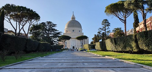 Basilica dei Santi Pietro e Paolo