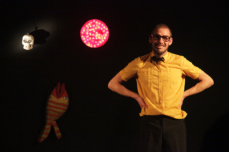 Image 5 - HOMO SAPIENS - LES ZINZINS