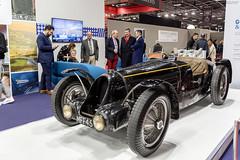 Bugatti Type 59 Sport