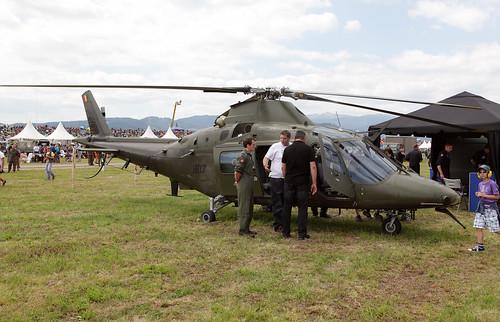 H07 - Zeltweg Air Base (LOXZ) 01.07.2011