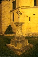 FR11 5877 L'église Saint-André. Alet-les-Bains, Aude