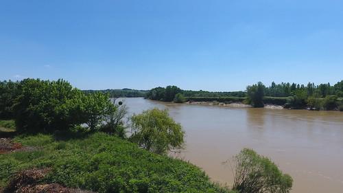 Lestiac sur Garonne France