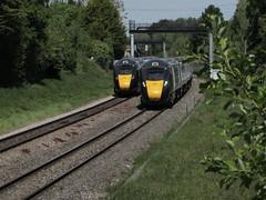 kennington footbridge 18-05-2020