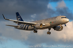 MEA - Middle East Airlines, T7-MRD : SkyTeam