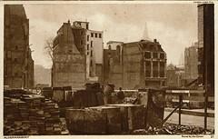 1943 Postcard Aldermanbury 9a