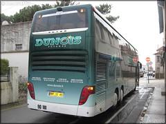 Setra S 431 DT – Dunois Voyages