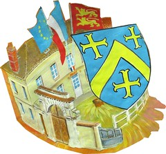 Château-sur-Epte mairie